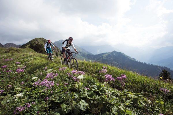 auenhuette-kleinwalsertal-aktiv-mountainbiken