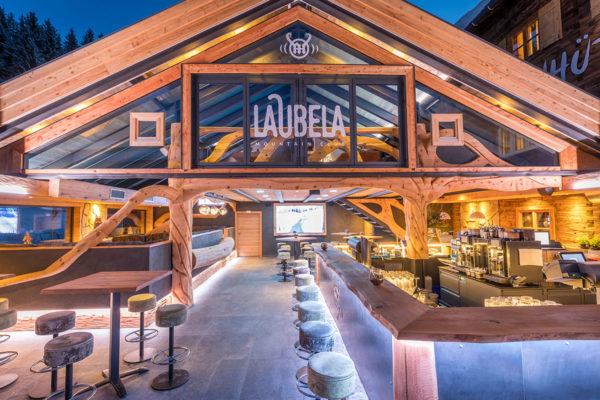 Apres Ski Bar Kleinwalsertal