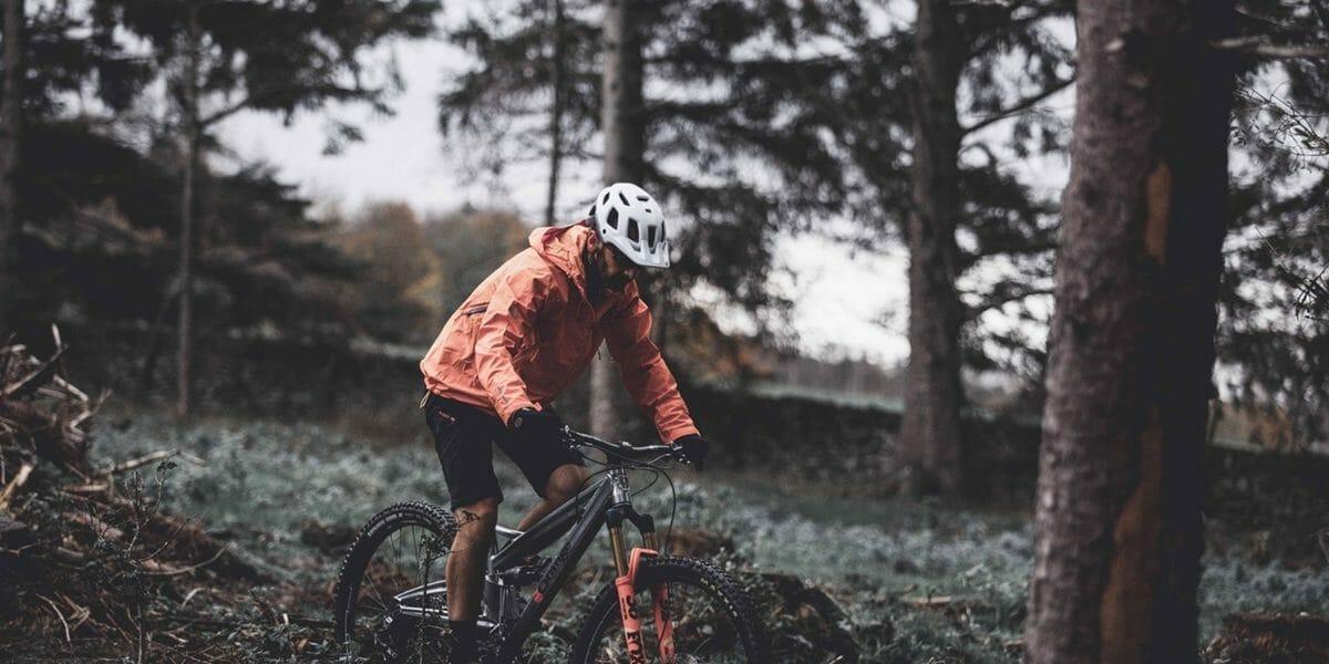 Mountainbike-wald Kleinwalsertal-Ifen